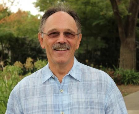 Bob Ahders crpdf board member