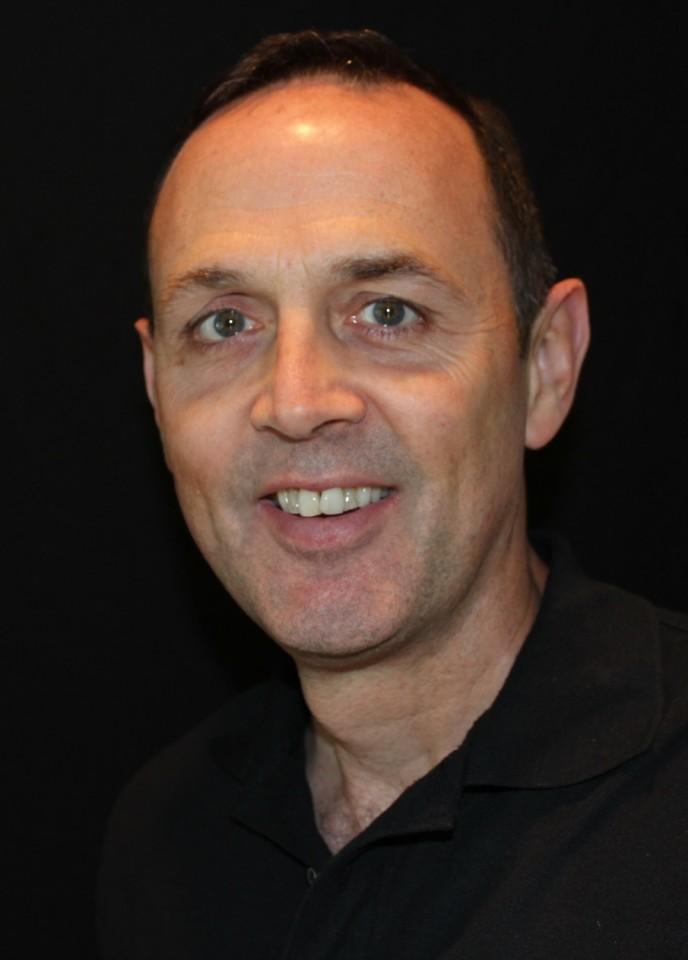 Duane Faitel, president of D Net Marketing