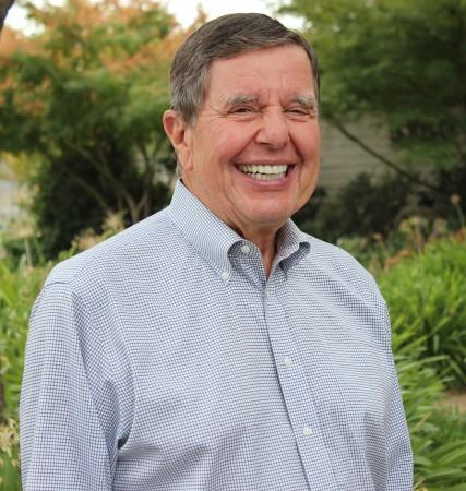 Ken Hall crpdf board member 1