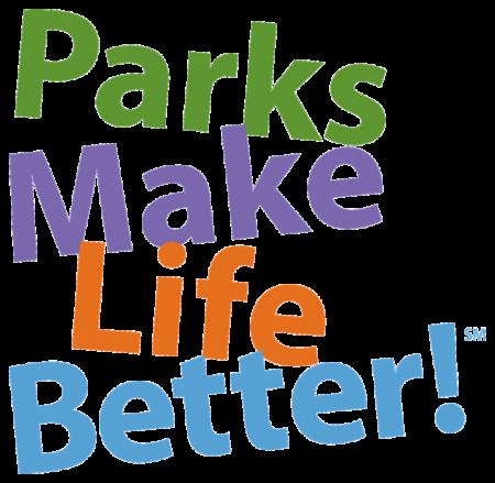 Parks make life better
