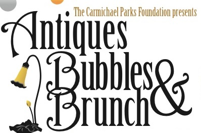 Antiques Bubbles and Brunch
